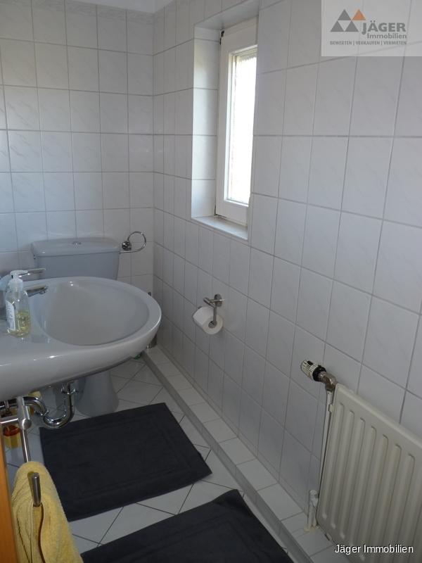 WC im DG