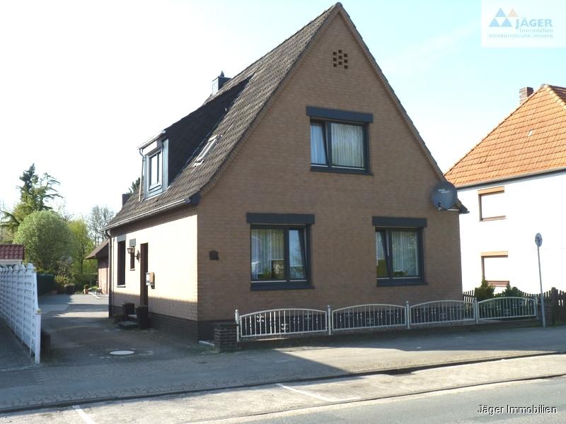 VERKAUFT gemütliches Haus mit sonniger Terrasse und